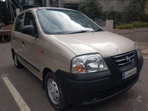 Used Hyundai Santro Xing XO 2007 MT for sale in Nagar