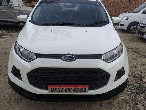 Used Ford EcoSport 2016 MT for sale in Sitapur