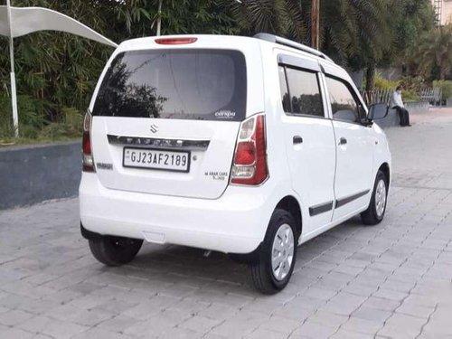 Maruti Suzuki Wagon R LXI 2013 MT for sale in Vadodara