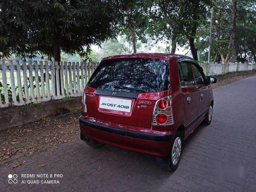 Hyundai Santro Xing GLS, 2007 MT for sale in Jamshedpur