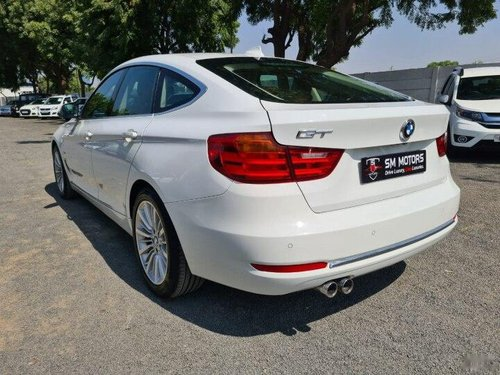 Used 2016 BMW 3 Series 320d GT Sport Line AT in Ahmedabad