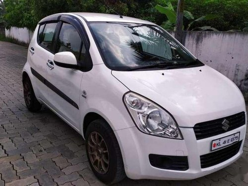 Used Maruti Suzuki Ritz 2011 MT for sale in Perumbavoor