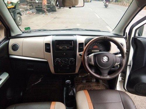 Used Maruti Suzuki Wagon R 2018 MT for sale in Mumbai