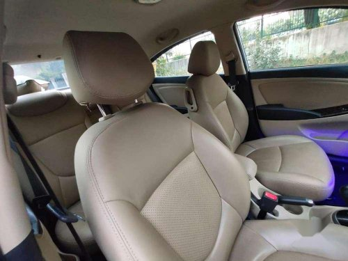 Used Hyundai Verna 2015 AT for sale in Ghaziabad