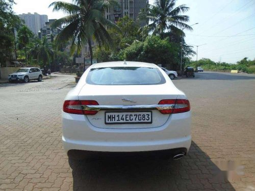 Used Jaguar XF 2014 AT for sale in Mumbai -2