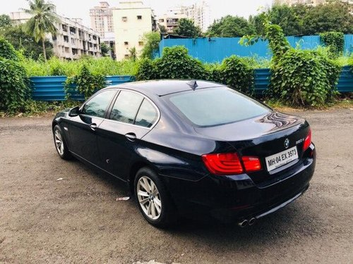 Used BMW 5 Series 2011 AT for sale in Mumbai