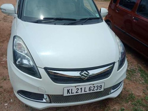 Used Maruti Suzuki Swift Dzire 2016 MT for sale in Kollam