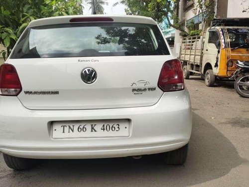 Used 2014 Volkswagen Polo MT for sale in Coimbatore -3