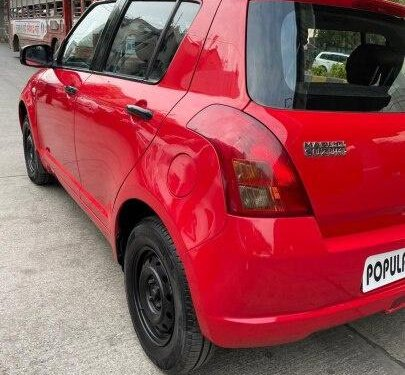 Used 2006 Maruti Suzuki Swift MT for sale in Mumbai