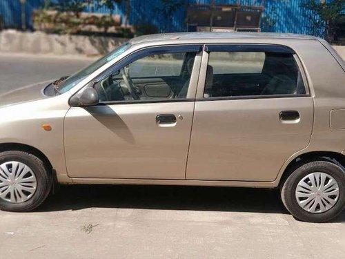 Used Maruti Suzuki Alto 2009 MT for sale in Mumbai