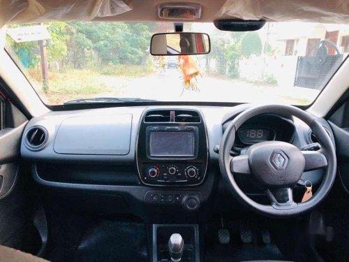 Used Renault Kwid 2017 MT for sale in Vadodara