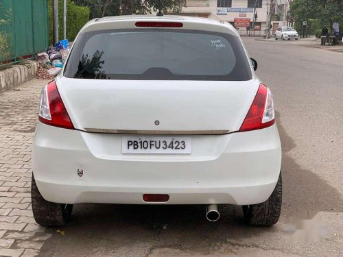 Used Maruti Suzuki Swift VDI 2016 MT for sale in Ludhiana -3