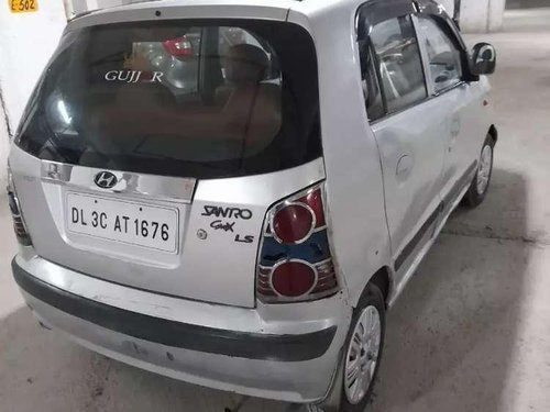 Used 2007 Hyundai Santro Xing MT for sale in Ghaziabad