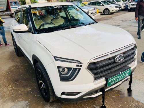 Hyundai Creta 1.6 SX 2020 MT for sale in Chandigarh -3