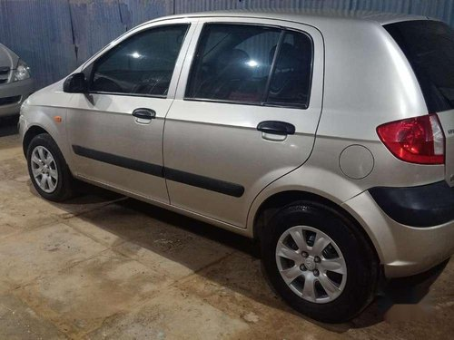 Used Hyundai Getz 2008 MT for sale in Coimbatore