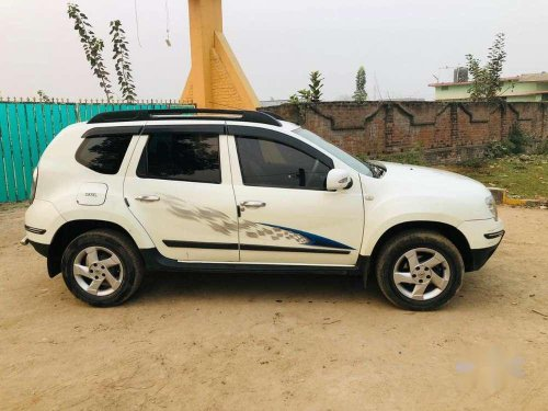 Used Renault Duster 2013 MT for sale in Patna