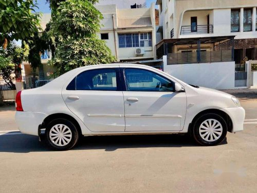 Toyota Etios GD 2013 MT for sale in Ahmedabad