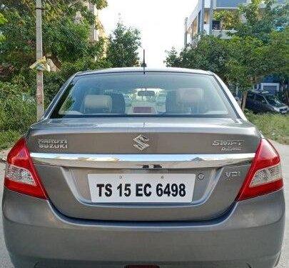 Maruti Suzuki Swift Dzire VDI 2014 MT for sale in Hyderabad