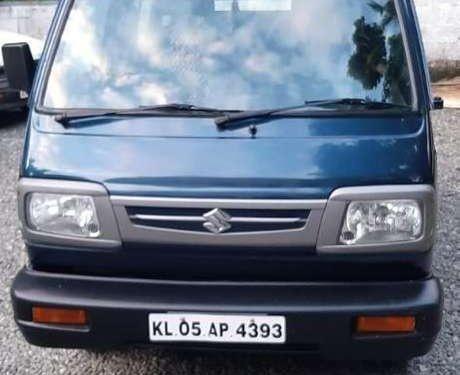 Used 2017 Maruti Suzuki Omni MT for sale in Kottayam