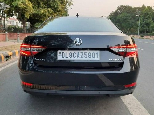 2020 Skoda Superb AT for sale in New Delhi