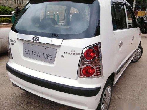 Used 2010 Hyundai Santro Xing MT for sale in Nagar