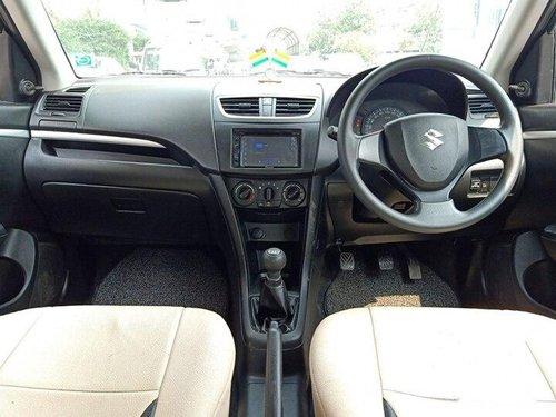 2015 Maruti Suzuki Swift LXI MT in New Delhi