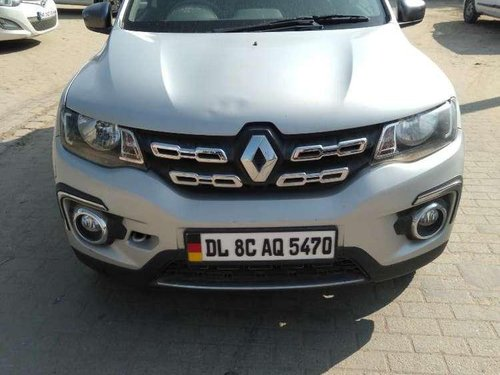 Used 2016 Renault Kwid 1.0 AT for sale in Gurgaon