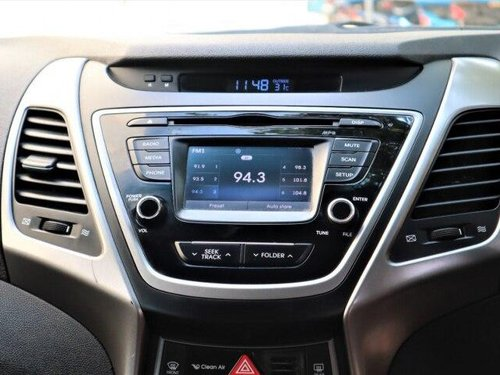 Hyundai Elantra SX 2015 MT for sale in Kolkata
