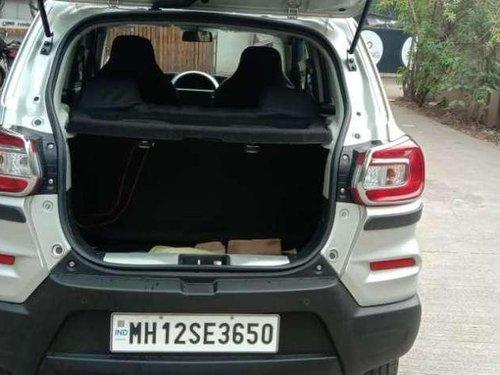 Used 2019 Maruti Suzuki S-Presso MT for sale in Pune