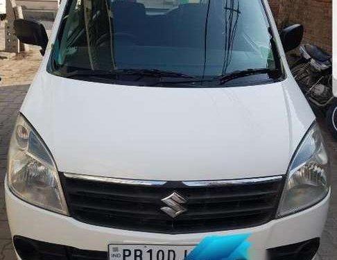 Used Maruti Suzuki Wagon R 2011 MT for sale in Ludhiana