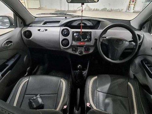 Toyota Etios G, 2011, MT for sale in Coimbatore
