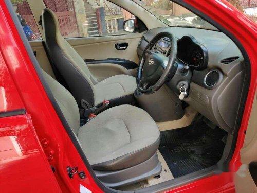 Used Hyundai i10 Magna 2010 AT for sale in Nagar