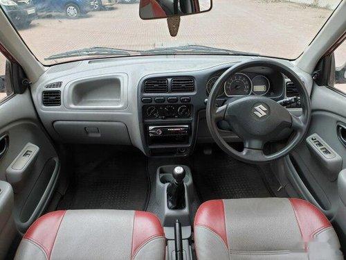 Used Maruti Suzuki Alto K10 2011 MT for sale in Mumbai