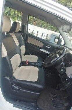 Maruti Suzuki Wagon R VXI BS IV 2016 MT in Ahmedabad