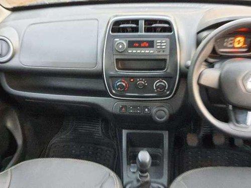Used 2019 Renault Kwid MT for sale in Ponda