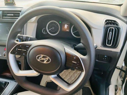 Hyundai Creta 1.6 SX 2020 MT for sale in Chandigarh -1