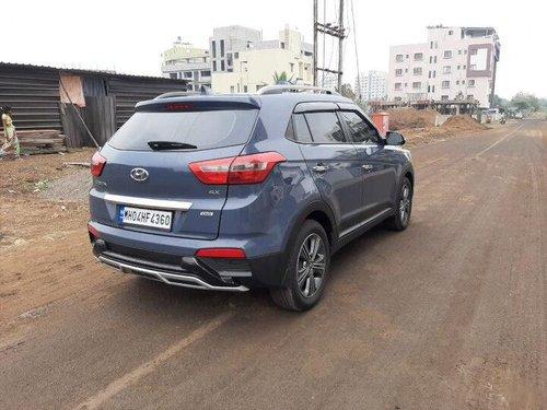 Used 2016 Hyundai Creta MT for sale in Nashik