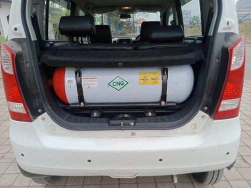 2018 Maruti Suzuki Wagon R MT for sale in Pune