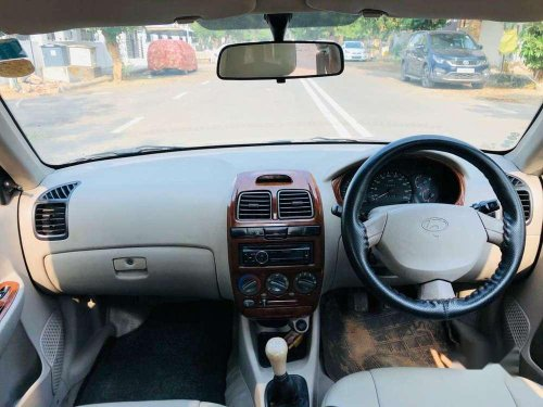 Used Hyundai Accent GLE 2007 MT for sale in Ahmedabad