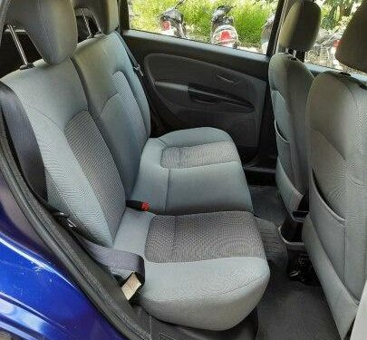 Fiat Punto 1.3 Dynamic 2014 MT for sale in Bangalore