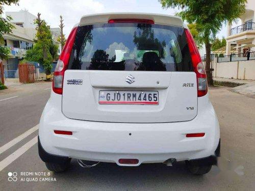 Maruti Suzuki Ritz Vxi BS-IV, 2015, MT for sale in Ahmedabad