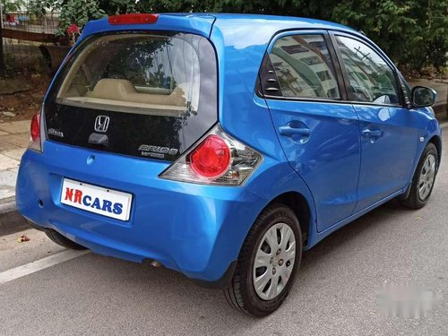 Used Honda Brio 2013 MT for sale in Hyderabad