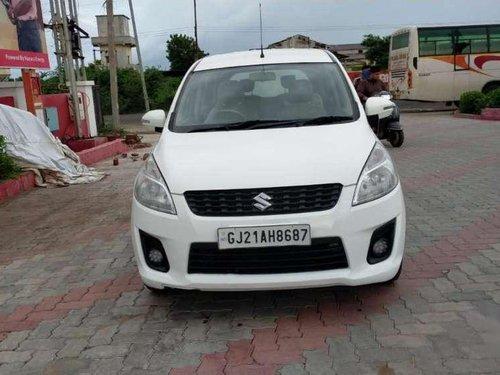 Used 2013 Maruti Suzuki Ertiga MT for sale in Viramgam