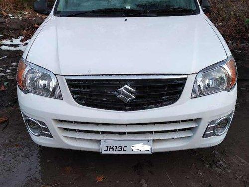 Used Maruti Suzuki Alto K10 VXI 2013 AT for sale in Srinagar