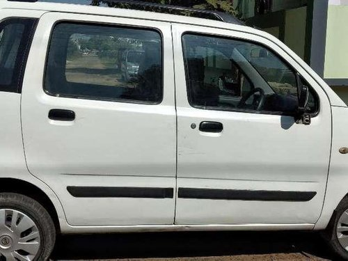 Used Maruti Suzuki Wagon R LXI, 2008 MT for sale in Kakinada