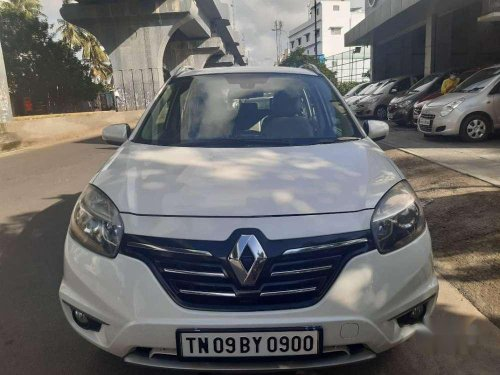 Used 2014 Renault Koleos AT for sale in Chennai