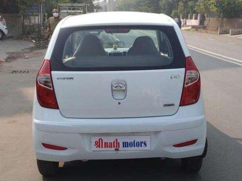 Hyundai I10 Magna, 2011, MT for sale in Ahmedabad