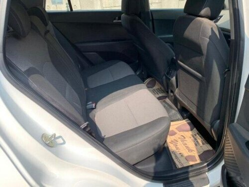 Hyundai Creta 1.6 Gamma SX Plus 2018 MT in New Delhi