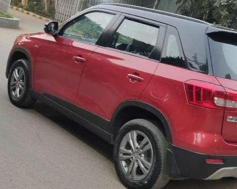 Maruti Suzuki Vitara Brezza ZDi, 2016, MT in Gurgaon