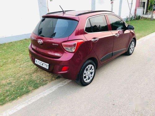 Used Hyundai Grand I10 2014 MT for sale in Jaipur